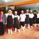 Cocineros (Mayo 2013)