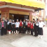 Azafatas, Mozos y Cocineros (Mayo 2013)