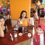 Susy y Familia